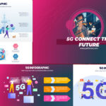 5G Presentación | Plantillas de powerpoint