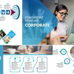 Plantillas de PowerPoint Corporativas
