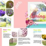 Plantillas de PowerPoint para Primavera