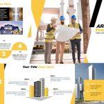 Plantillas de PowerPoint - Arquitectura