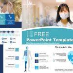 Plantillas de PowerPoint - Día de la Enfermera