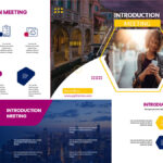 Presentación para Reunión | Plantillas de PowerPoint