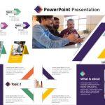 Plantillas de PowerPoint - Presentación