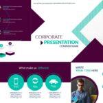 Plantilla de PowerPoint - Corporativa