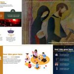 Plantillas de PowerPoint Gratis - Religión