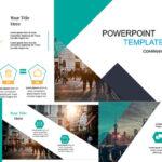 Hexágono Plantillas de PowerPoint