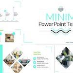 Plantillas de PowerPoint Minim
