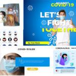 Presentación sobre Coronavirus | PowerPoint Template