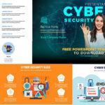 Infografías sobre Ciberseguridad | Plantillas de PowerPoint